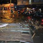 Şili'deki depremde ölü saayısı 8'e yükseldi