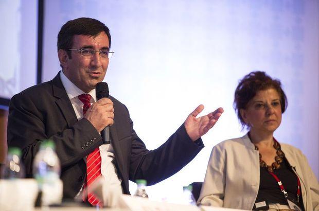 Başbakan Yardımcısı Cevdet Yılmaz'dan TÜSİAD yanıtı