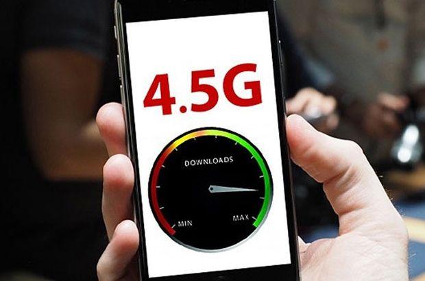 4,5G'ye geçiş ücretli olacak mı?