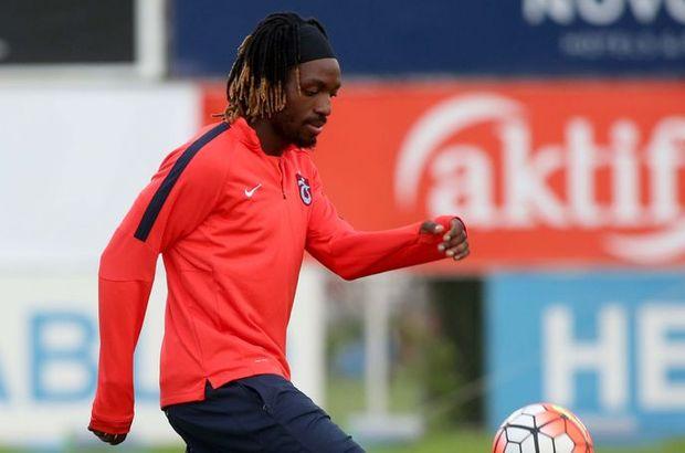Transferde bu sezon nokta atışı yapan Trabzon'da futbolu ile göz dolduran isimlerden biri de Luis Pedro Cavanda...