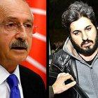 Kılıçdaroğlu, Zarrab'a  5 bin lira ödeyecek