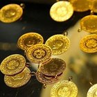 FED kararı sonrası altın son 2 haftanın en yüksek seviyesine çıktı