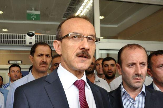 Vali Seddar Yavuz'dan Muş'ta operasyon açıklaması