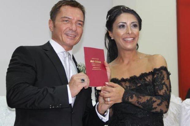 Burak Törün ve Ayça Leventyürü evlendi