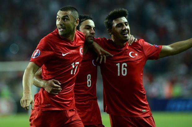 İzlanda - Türkiye maçı biletleri satışa çıkıyor