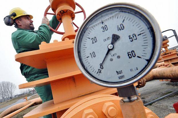 EPDK, doğal gaz ithalatının ve stoklarının azaldığını bildirdi
