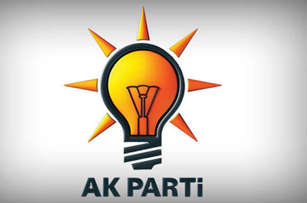Çanakkale AK Parti'de sürpriz liste