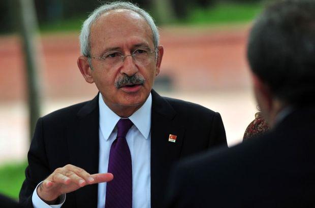 Kılıçdaroğlu aynı ilden aday oluyor!