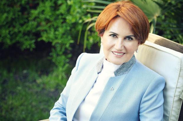 Vekil aday listesi YSK'da olan MHP'den Türkeş ve Meral Akşener açıklaması