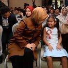Emine Erdoğan'dan şehit çocuklarına bayram hediyesi