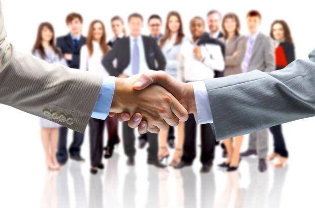 Kurulan şirket sayısında önemli artış
