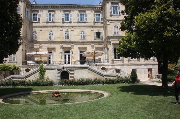 Ulusal Miras Günleri , Fransa Sarayı