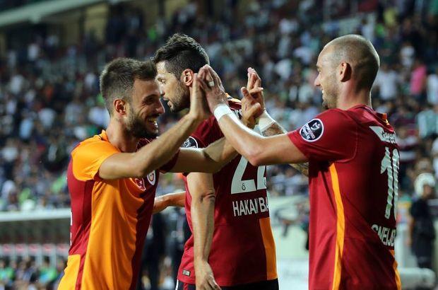 Galatasaray için son yıllarda Avni Aker adeta cennet!