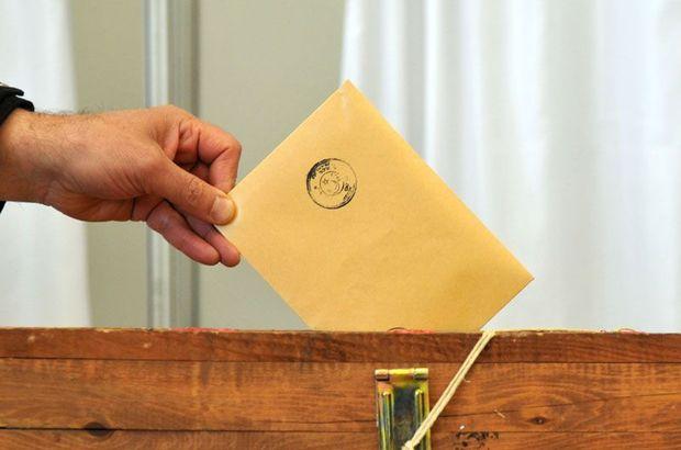 18 parti, YSK'ya milletvekili aday listesi verdi