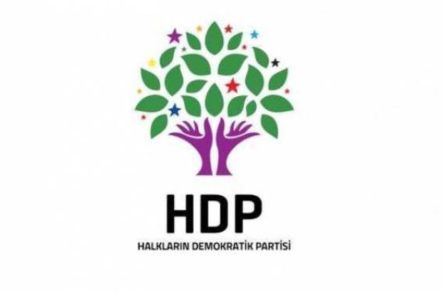 HDP liste başı 38 ismi değiştirdi, 4 vekil gitti