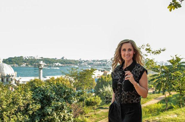 Lara Fabian: İstanbul'a gelmek, yeni kitabın ilk sayfasını açmak gibi