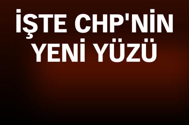 CHP milletvekili aday listesinin kazananları: Vekiller ve kadınlar