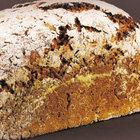 Ekmek yemelisiniz!