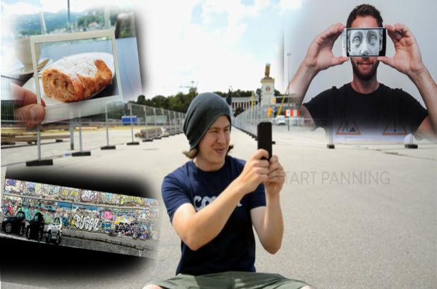Akıllı telefonlar ile farklı fotoğraflar çekme hilesi