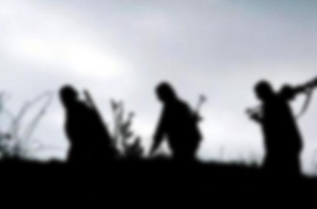 PKK'dan kaçan 18 yaşındaki terörist köylülere sığındı