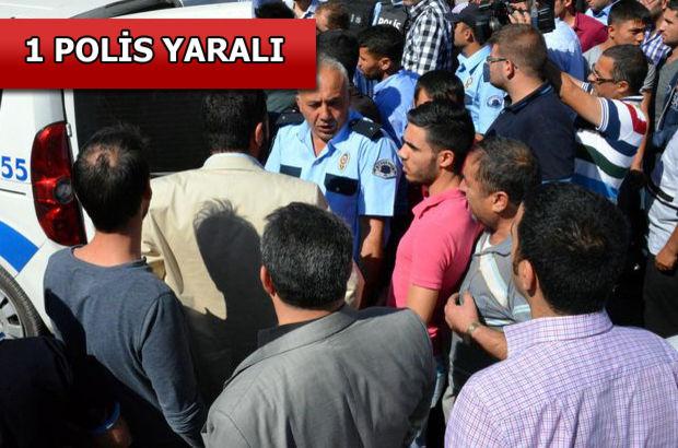 Erzurum'da 'şizofren' alarmı