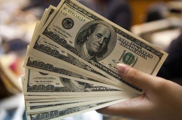 Dolar cinsi mevduatların seçim sonrası hızla arttı