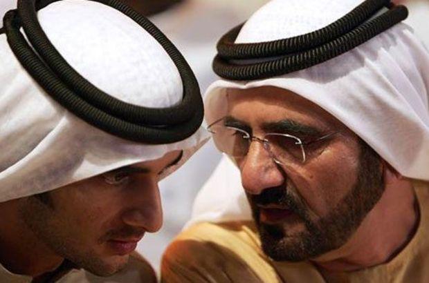 Dubai Emiri'nin oğlu öldü