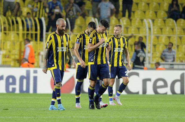 Fenerbahçe, Bursaspor karşısında moral peşinde