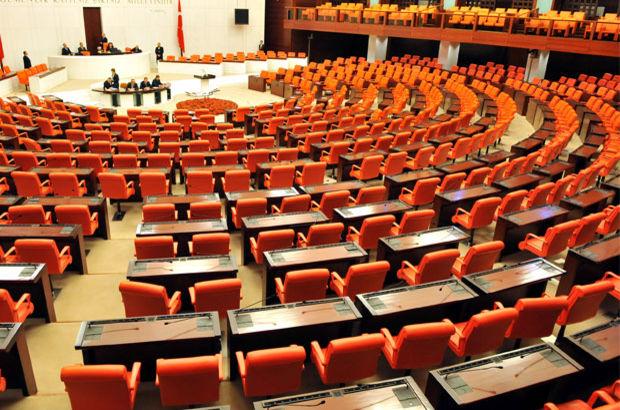 Meclis'te sadece 5 ay kalan vekiller hislerini anlattı