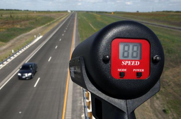 Bakan Bilgin: Kurban Bayramı tatilinde trafikte hız limitlerine dikkat edelim