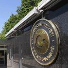 Dışişleri Bakanlığı'ndan Libya'daki hava saldırılarına kınama