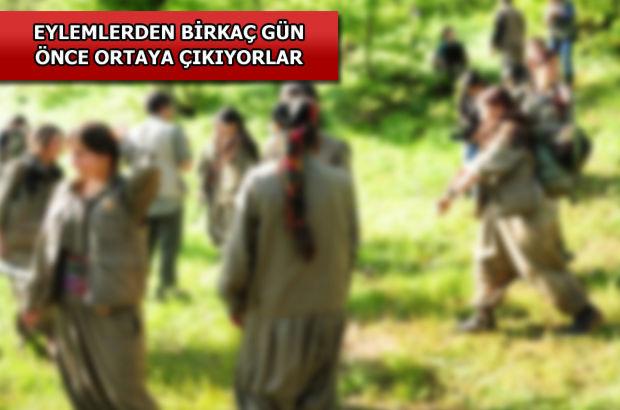 PKK iki yılda 2 bin 52 çocuğu dağa kaçırdı