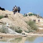Mısır, Gazze'ye can veren tünelleri suyla imha etti