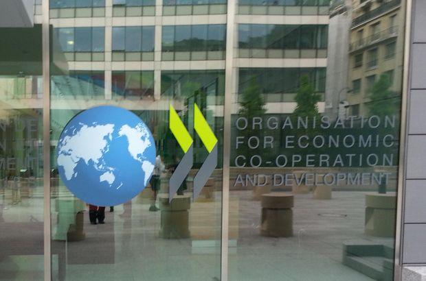OECD Bölgesi'nde birim işgücü maliyeti arttı
