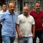 Samsun'da Cumhurbaşkanına hakaretten gözaltı