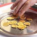 Altın fiyatları uçunca çeyrek altına ilgi azaldı