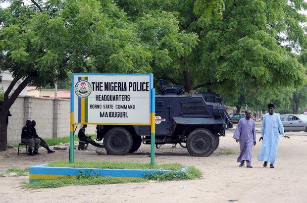 Nijerya'da camiye bombalı saldırı