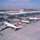"""THY yolcuları """"kayıp 400 Euro"""" için 45 dakika uçakta bekledi"""