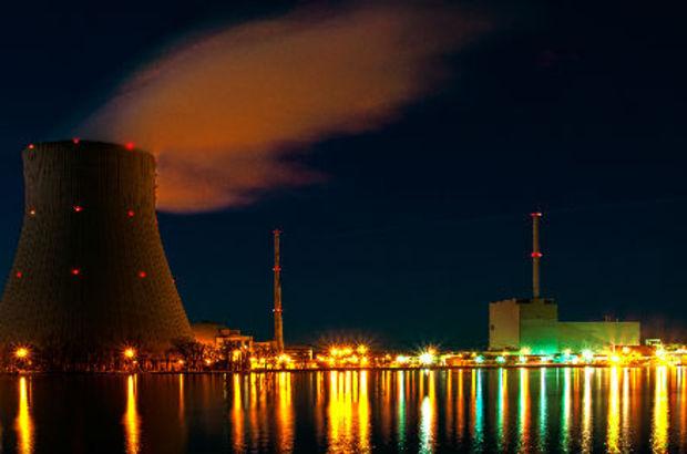 İngiltere ve Çin'den ortak nükleer santral
