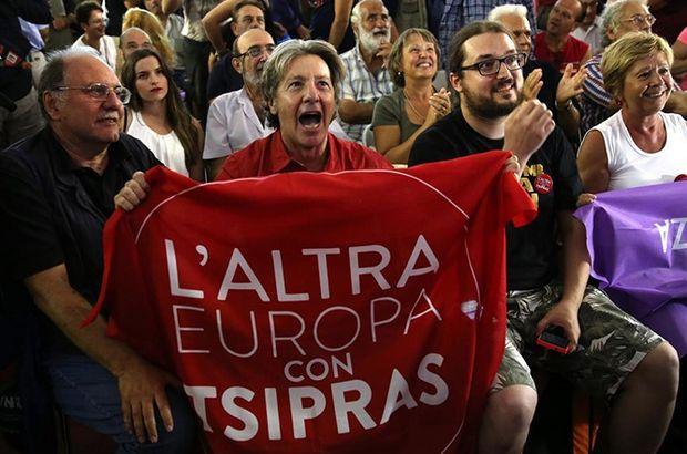 Yunan parlamentosunda Türk sayısı dörde çıktı
