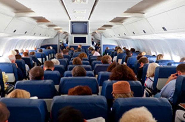 Uçakta zarar gören eşyaya tazminat