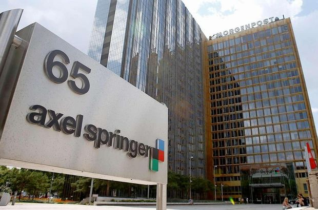 Axel Springer, Business Insider