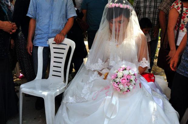 Düğününe katılamayan Uzman çavuş HABERTÜRK'e konuştu