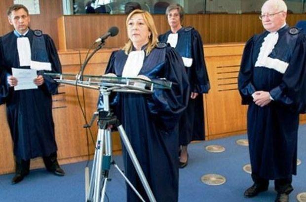 Türk yargıç Karakaş, AİHM'nin başkan yardımcılığı görevine seçildi