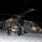 VAN'DA ASKERİ ARACA BOMBALI SALDIRI! 13 ASKER YARALANDI