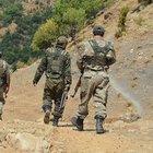 Korucu Ensarioğlu: Askere gelecek kurşun bize gelsin