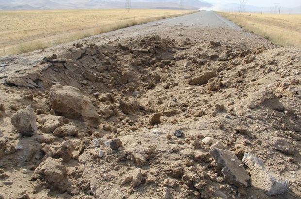 Van'da iki ayrı bölgede patlama: 24 asker yaralandı