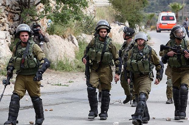 İsrail askerleri yaralanan genç kıza tıbbi müdahaleyi geciktirdi
