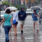 Üç ilde kuvvetli yağış bekleniyor