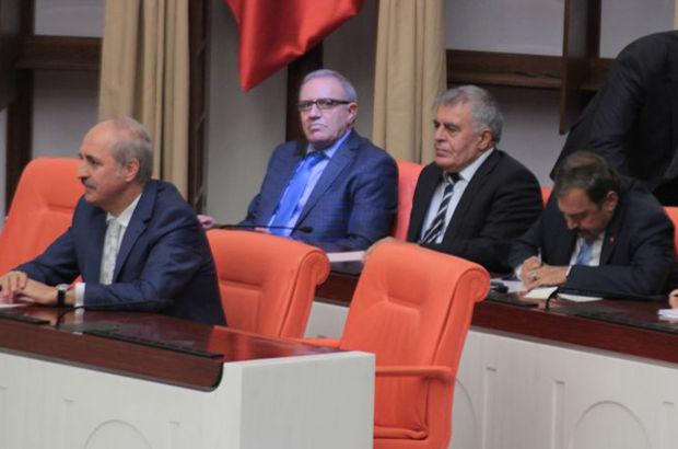 HDP'li iki bakan istifa etti!